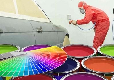 Resultado de imagen para Alistamiento de Superficies para la Aplicación de Pinturas